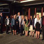 Principals visit to LCS